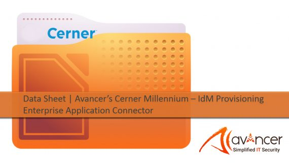 Cerner Data Sheet