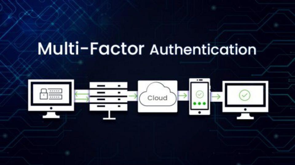 Multi-Factor-Authentication